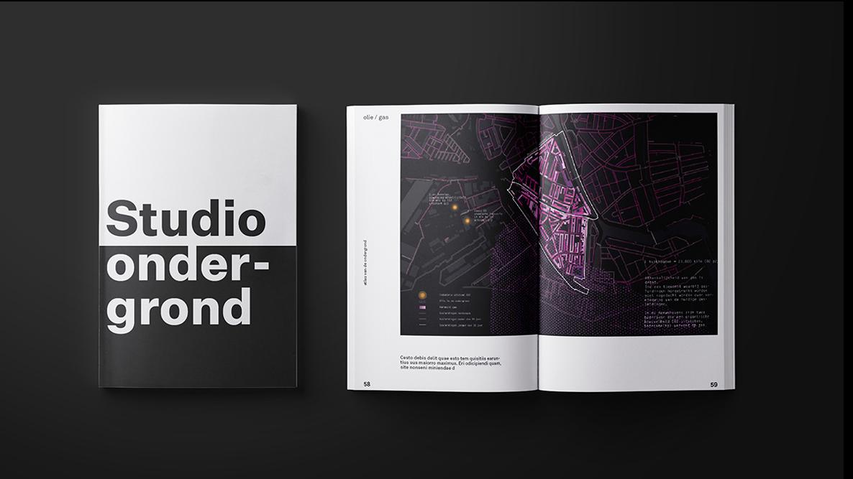 Atlas van de ondergrond