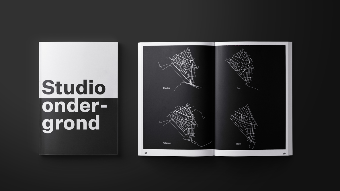 research atlas of the studio